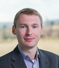 Andreas Hanausek is product manager.