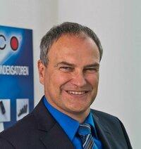 Thomas Berner ist Produkt Marketing Manager.