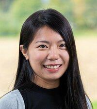 Emily Lun ist Ihre Ansprechpartnerin in der Abteilung Auftragsbearbeitung.