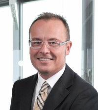 René Haller ist Verkaufsingenieur und Produktmanager.
