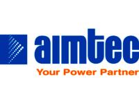 The AIMTEC company logo.