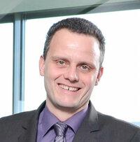 Markus Urban ist Verkaufsingenieur.
