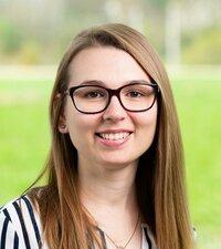 Astrid Prantl is Online Marketing Manager