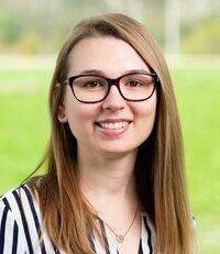 Astrid Piller is Online Marketing Manager