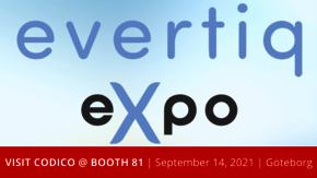 Evertiq Expo Göteborg 2021