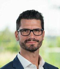 Ivan Mitic ist Gebietsverkaufsleiter für aktive Bauteile in CEE.