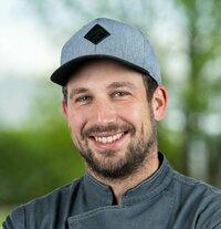 Franz-Joseph Toifl is kitchen chef.