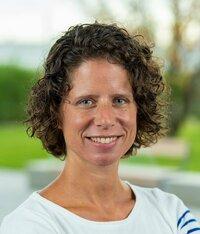 Verena Schweitzer is human resources generalist