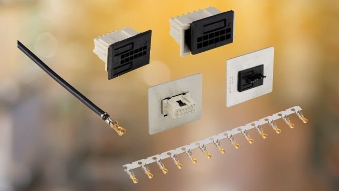 AMPHENOL ICC's Minitek® 2.00mm Blind Mate Interface (BMI) is a robust and versatile solution.