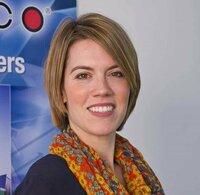 Miriam Kaitan ist Marketing Managerin.