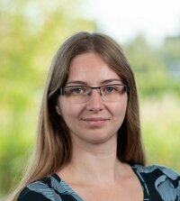 Sara Kowalska ist Ihre Ansprechpartnerin im Vertriebsinnendienst in Polen.