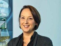 Judith Obermeier ist Ihre Ansprechpartnerin in der Abteilung Auftragsbearbeitung.
