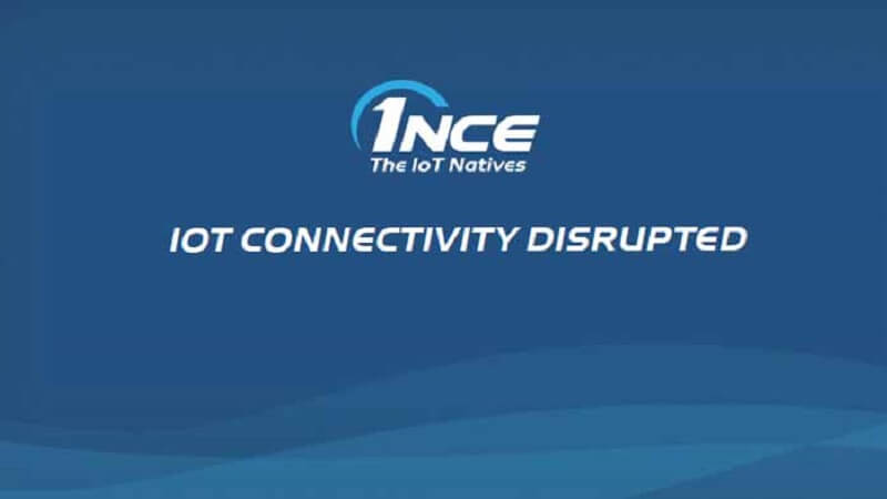 1NCE Embedded is a real added value for your business.