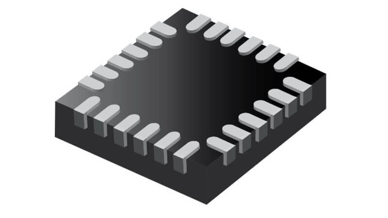 MPS' triple, half-bridge motor driver with serial input control and AECQ-qualified.