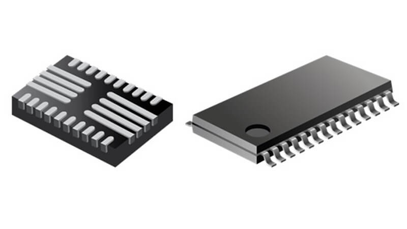 The MP6539 by MPS is a gate driver IC designed for three-phase, brushless DC motor driver applications.