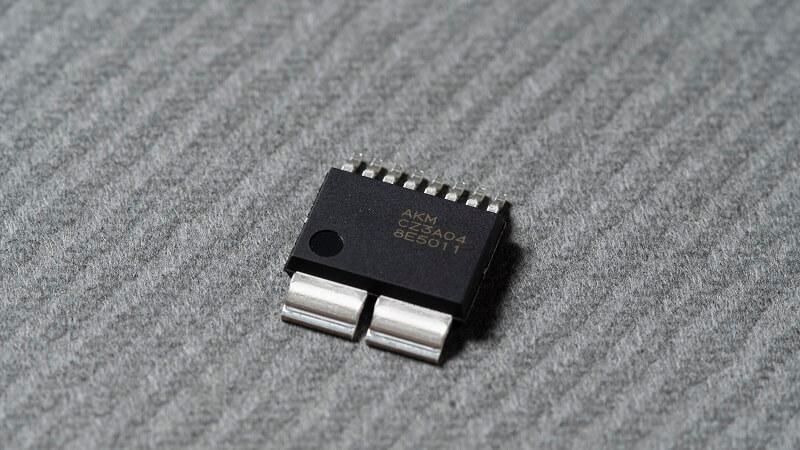 New CZ-3A0x coreless current sensor series by AKM.