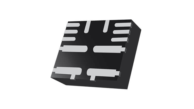 MPM3811 by MPS in small 2x2mm QFN package.