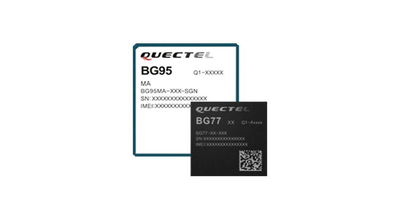 BG95 & BG77 is the new family of Multi-Mode Low Power Wide Area (LPWA)-modules by QUECTEL.